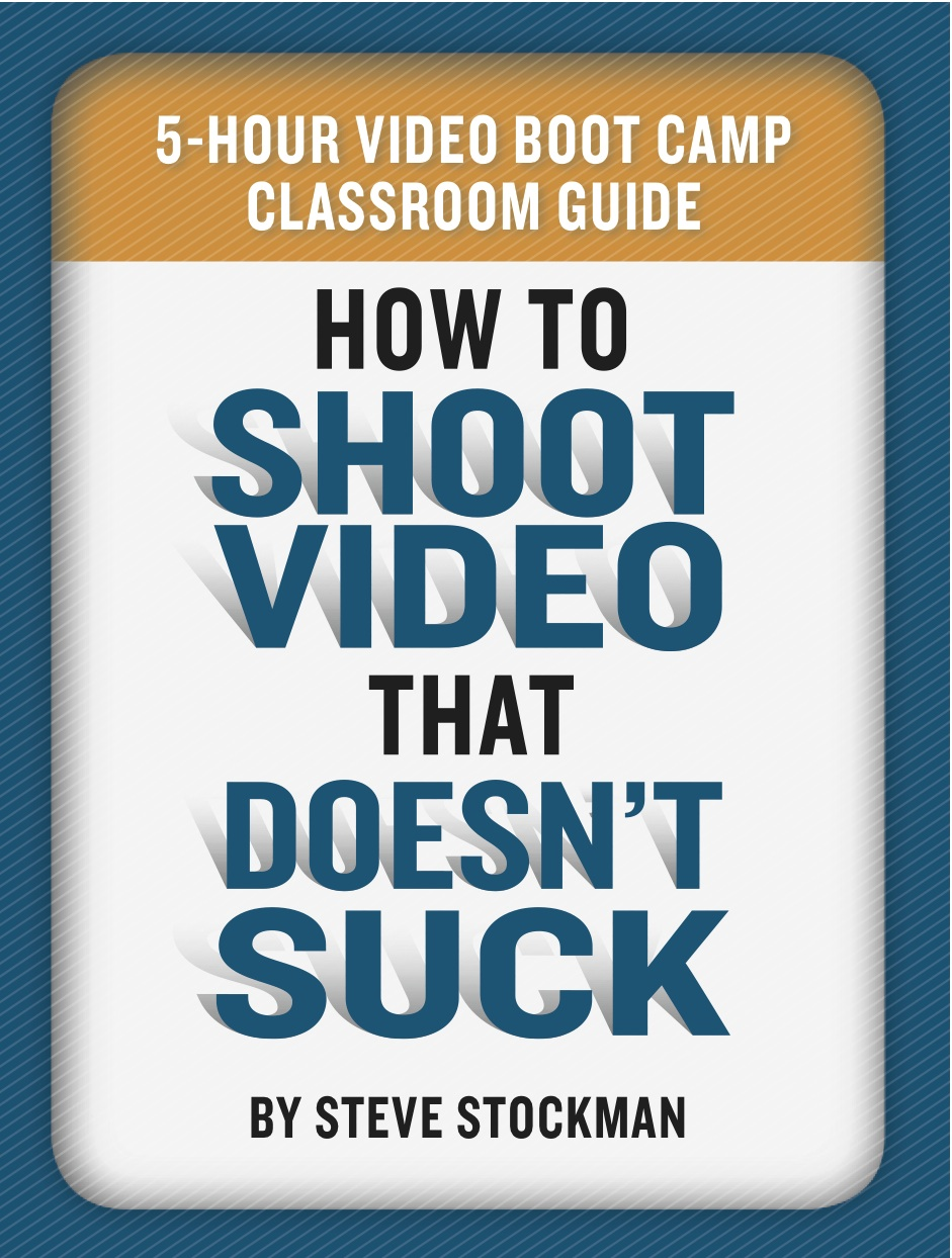 Free 5 hour video boot camp