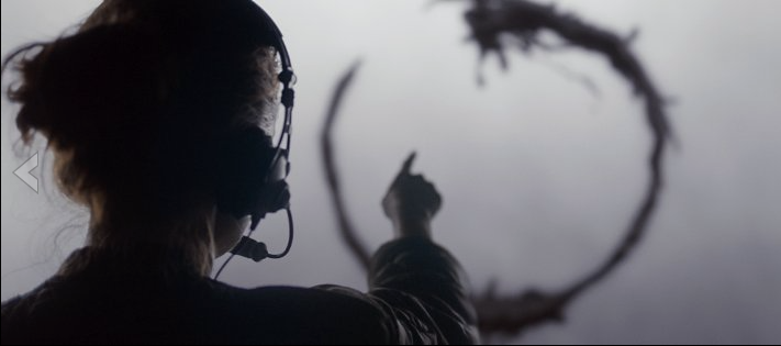 """The Story Structure of """"Arrival"""" (2016)"""